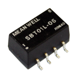 Mean Well SBT01M-15 modul DC/DC