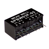 Mean Well SPBW06G-03 modul DC/DC