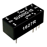 Mean Well SUS01L-15 modul DC/DC