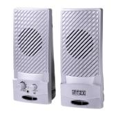 PC repro Silver 320w INTEX