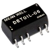 Mean Well DET01L-05 modul DC/DC