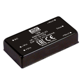 Mean Well RSDW20H-03 DC/DC modul