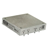Mean Well MHB100-24S24 modul DC/DC