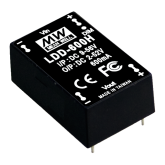 Mean Well LDD-700H-DA modul DC/DC LED, DALI