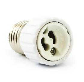 LED Adapter E27 - GU10